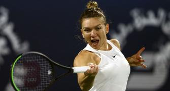 World No 2 Simona Halep tests positive for COVID-19