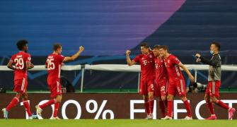Current Bayern team better than 2013 squad: Neuer