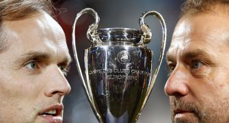 UCL preview: Bayern coach Flick faces final dilemma