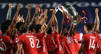 The keys to Bayern Munich's treble season