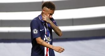 What went wrong for PSG in Champions League final