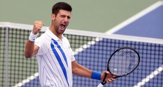 Can unbeaten Djokovic continue domination at US Open?