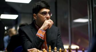 Vishy Anand on how India triumphed at Chess Olympiad