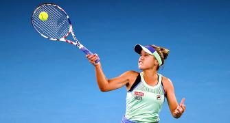 All about Australian Open champion Sofia Kenin