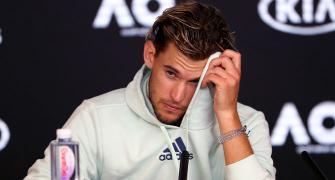 Thiem pulls out of Wimbledon
