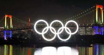 Coronavirus holds no threat to Olympics: WHO tells IOC