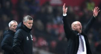 Manchester United: What A Mess!