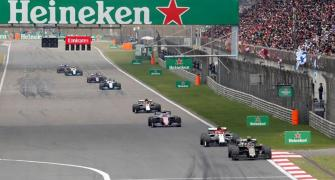 What F1 may have to do to get season started