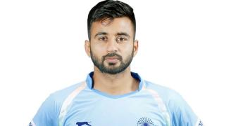 Manpreet wins FIH Male Player of the Year award