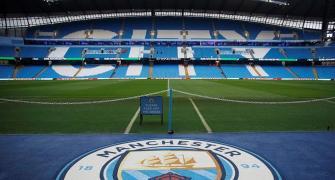 CAS says City did not break FFP rules