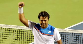 Paes can play for another year: Bhupathi