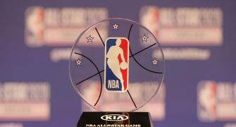 NBA-All-Star MVP Award named in honour of Kobe Bryant