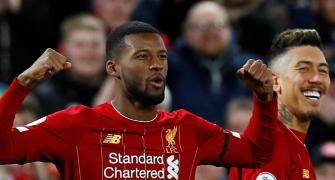 Liverpool fight back against West Ham to win thriller