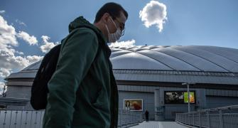 IOC 'fully committed' to holding Olympics on schedule