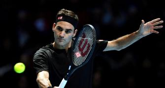 Federer, Nadal to raise funds for bushfire relief