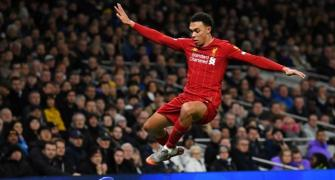 EPL: Liverpool edge Spurs to extend record lead