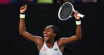 Aus Open PIX: Big upsets on Day 5 as Serena, Osaka out
