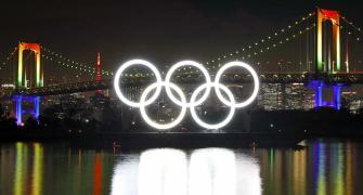 Human rights groups ask IOC to move Oly from China