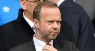 Fans attack Manchester United chief Woodward's house