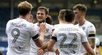 Leeds back in big time after 16-year absence