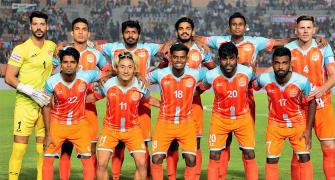 Chennai City FC to play AFC Cup matches in Maldives
