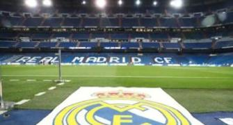 Real, Atletico to raise funds for Madrid's poor