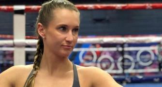 US boxer cleared over sex-triggered doping violation