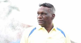 Football great IM Vijayan recommended for Padma Shri