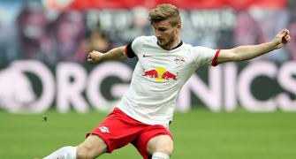 Chelsea reach agreement to sign Werner from Leipzig