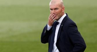 Zidane annoyed; Klopp laments lack of chances