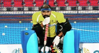 India hockey team target medals at WC, Asian Games