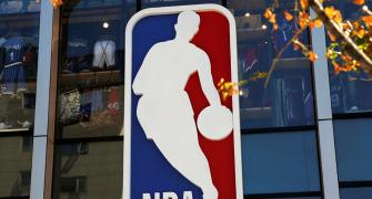 NBA: Nine more players test positive for COVID-19