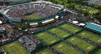 No major financial impact from Wimbledon cancellation