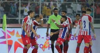 Late evening kick-offs for ISL weekend double headers