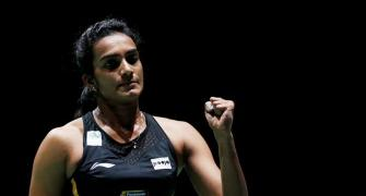 As women, we have to believe in ourselves: Sindhu