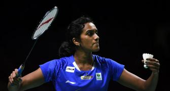 Why Sindhu stayed on in England despite Covid-19