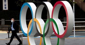 'Coronavirus will not deter athletes'