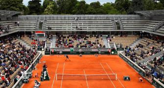 No claycourt season as tennis suspended till June
