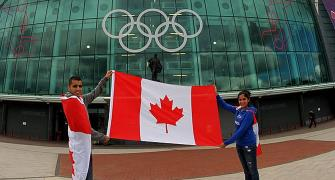 Canada to skip 2020 Oly; Japan considers postponement