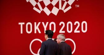 Japan says Olympics may be postponed due to Covid-19