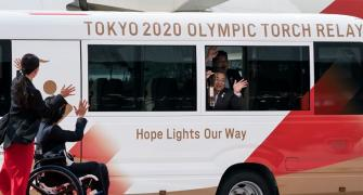 Here's how China reacted to Tokyo Olympics delay