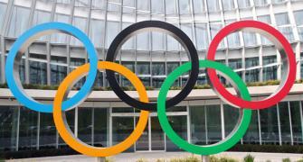 Tokyo 2020 Olympic Games postponed to 2021