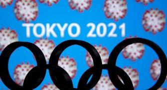 Who will pay extra costs for Tokyo Olympics delay?