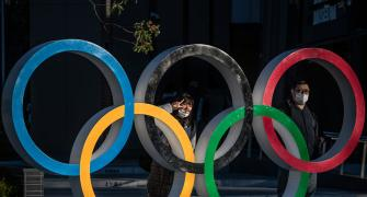 'Conducting Olympics will send strong message'