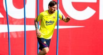 La Liga, Serie A to return to group training on Monday