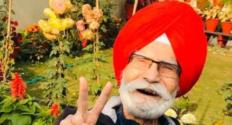Hockey players demand Bharat Ratna for Balbir Singh Sr