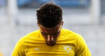 German soccer league won't punish players protesting