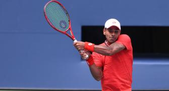 AITA plans camp for India's top tennis players
