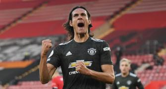Hero to Zero: United's Cavani faces FA wrath