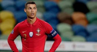 Did COVID-19 positive Ronaldo break health protocol?